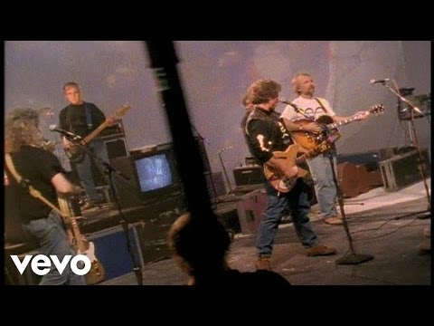 Desert Rose Band - Will This Be The Day