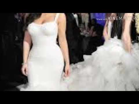 WEDDING GOWN NEW DESIGN FOR LATEST COLLECTION OF THE MOST POPULAR ANALYSIS WITH YOU AND YOUR FAMILY