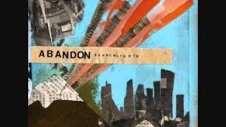 Watch Abandon City Lights video