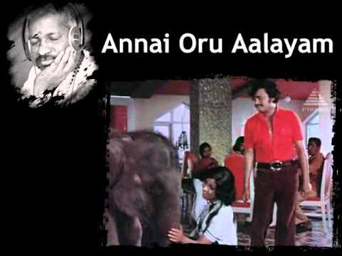 Illayaraja Hits-annai Oru Aalayam(1978)-song 5.flv video