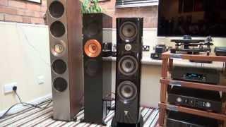 Download Lagu Reviewing The Focal Sopra No2 Speakers Gratis STAFABAND