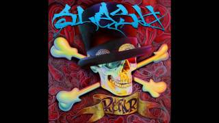 Watch Slash Crucify The Dead video