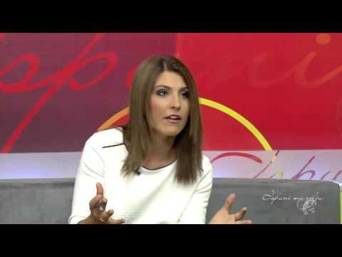 """blusrcu.ba-VIDEO: Gostovanje predsjednika RO """"Merhamet"""" Banjaluka Admir Čavka u popularnoj emisiji NTV Hayat TV, Ispuni mi želju."""