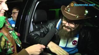Дзідзьо дав спеціальне інтерв'ю для «Золочів.нет»