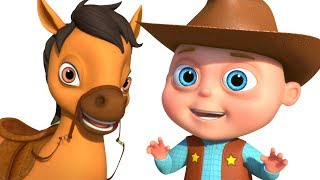 TooToo Boy - Pony Pun Episode   Cartoon Animation For Children   Videogyan Kids Shows