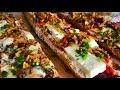 Zapiekanka Recipe | Polish Hot Open Faced Sandwich Recipe| Polish Mama Cooks