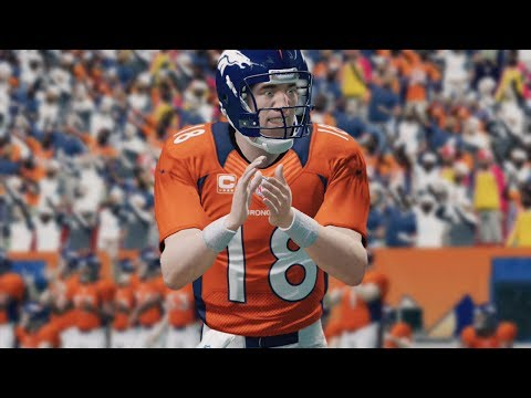 Peyton Manning EXPOSES Undefeated Chiefs on Sunday Night Football Highlights (Chiefs vs Broncos)
