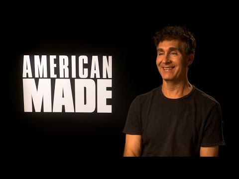 American Made Interview: Hmv.com Talks To Director Doug Liman