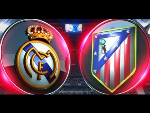 LIVE : Real Madrid vs Atlético de Madrid (Supercopa De España) 19/08/2014 HD