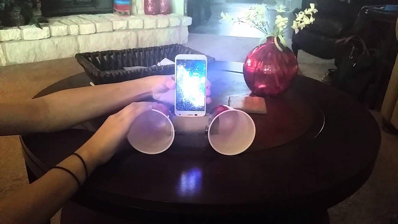 Red Solo Cup Speakers Red Solo Cup Speakers