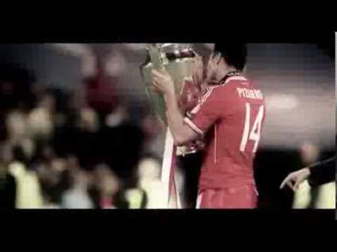 Arsenal - Bayern Munich | Promo | 1/8 Champions League 2013/14 © AksHD