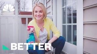 Spring Cleaning Hack: 6 Surprising Uses For Windex | Better | NBC News