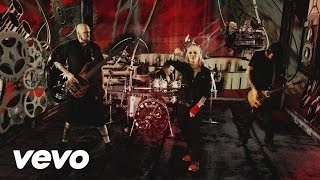 Watch Otep Smash The Control Machine video