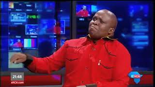 Will Supra Mahumapelo now be fired? Why should he be fired?