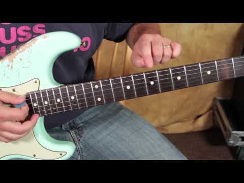 0 The Who   Cant Explain   Guitar Lessons   Rock   Classic   Fender Strat