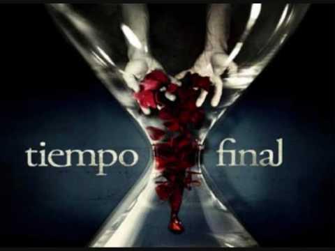Serie Tiempo Final Canción Serie Tiempo Final