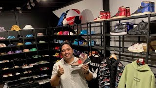 SECRET LEGIT HYPE BEAST SHOP FROM LOS ANGELES IN THE PHILIPPINES (1 MONTH ONLY)