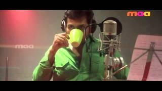 Biriyani - Karthi's Biriyani Movie Song Making - Mississippi Mississippi Nadhi Idi (Tamil)