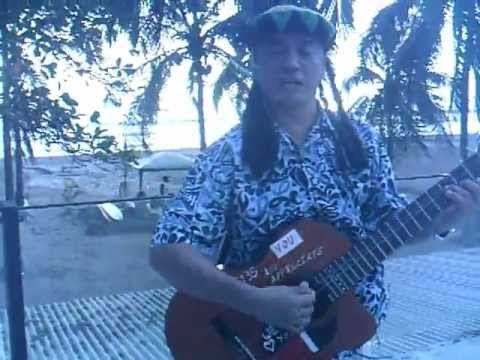 Playa herradura live music Jaco CR