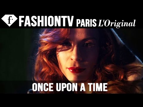 Once Upon A Time By Julian R. Garcia | Fashiontv video