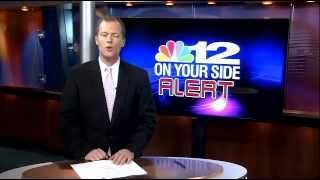 AVM Technology Discusses Ransomware on NBC12