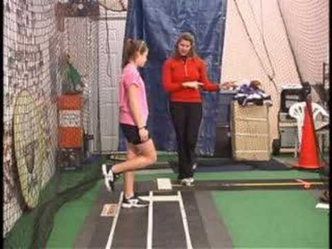 Fastpitch Softball Pitching Fundamentals 1 Video