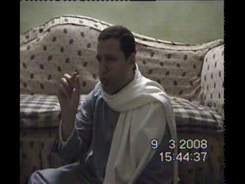 Sheik:ebrahim- At Home Of Al-qari: Hajaj Hindawi-qanatir,egypt. 1 2 video