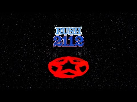 Rush - The Temples Of Syrinx