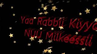 Best New Oromoo NAshiida 2016 (WAGHFIRLANNAA)