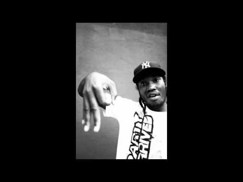 Meek Millz - i dont like the look of this