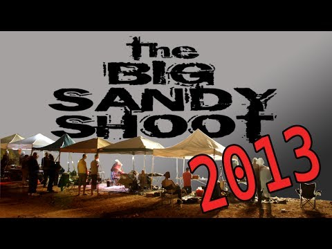 Big Sandy 2013 SAR Promo