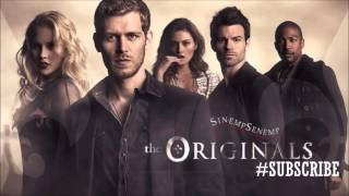 "The Originals 3x20 Soundtrack ""Silent Running- Hidden Citizens"""