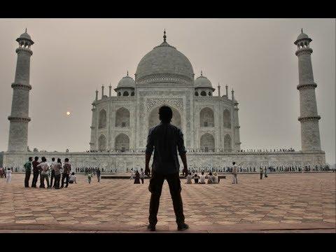 Lo más bello que he visto en mi vida! - India #4