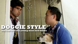 Doggie Style (Asian American Film Lab 72 Hour Shootout)