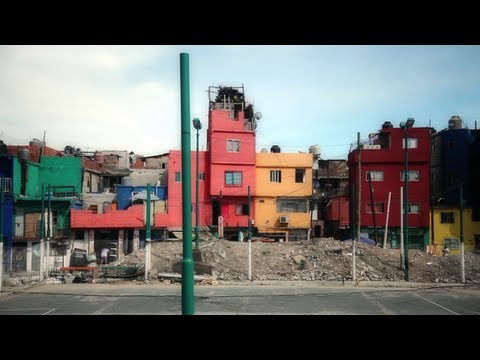 Dano & Emelvi - Bienvenido a Buenos Aires III (feat. Edac Selectah)