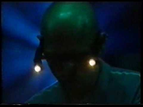 ORBITAL. forever. live from glastonbury 1994