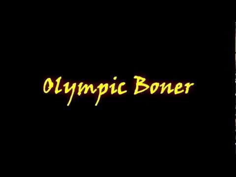 Olympic Boner - Minecraft Intro