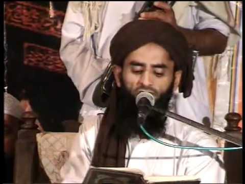 Wahabi Deobandi Ka Operation Part 19, By Allama Yousaf Rizvi, From-ab Qadri.flv video