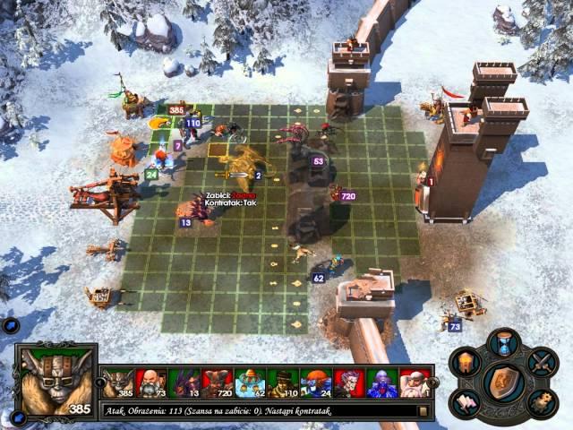 Руководство запуска: Heroes of Might and Magic V (Gold) по сети