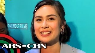 Yen Santos, gustong gumanap ng lesbian at maging leading lady si Anne Curtis | UKG