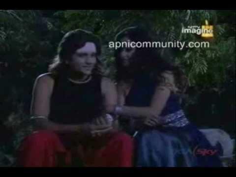Rajat & Mugdha-Jaadu Hai Nasha Hai.wmv