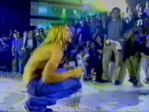 Iggy Pop - Go For The Throat