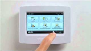 Venstar Thermostats - Hints for Homeowners - NAPS-TV