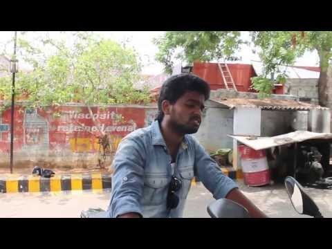 'Mr.Punch' A Short Film By TiRu MoThukur...