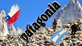 Journey through Patagonia