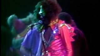 Parliament Funkadelic - Do That Stuff - Mothership Connection - Houston 1976