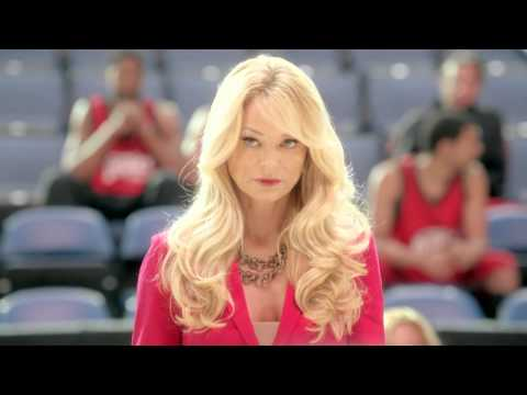 | Hit The Floor | Charlotte Ross Plays Olivia Vincent