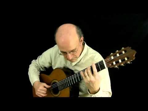 Microestudio 20 by Abel Carlevaro - William Ghezzi