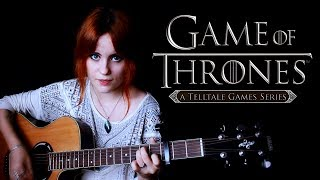 Game of Thrones: Telltale Game - Talia