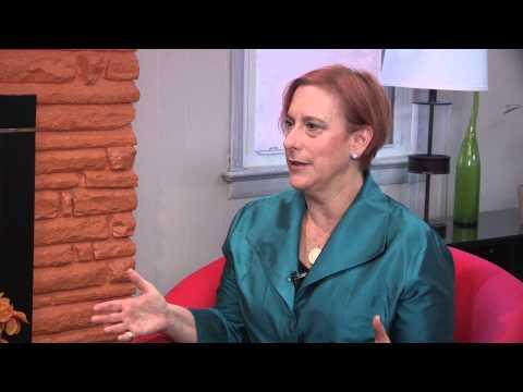 Tea with Mali Interviews Julie Jakopic, CEO of iLead Strategies